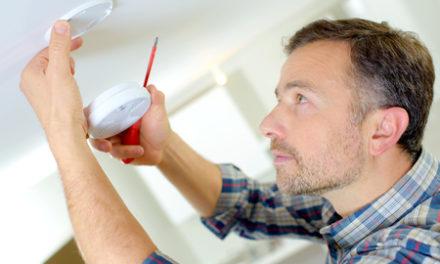 Réglementation sur les détecteurs de fumée