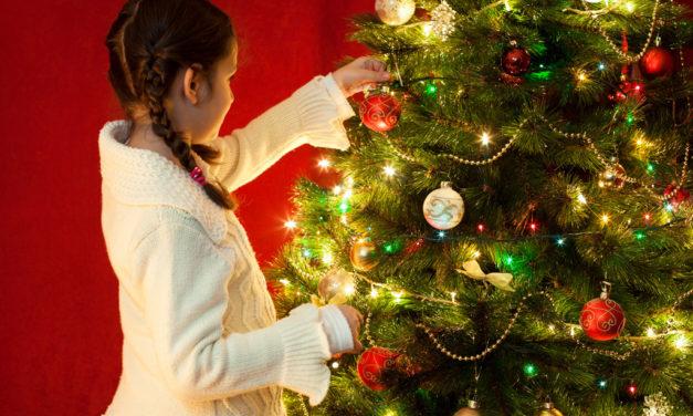 Votre sécurité incendie pendant les fêtes de Noël