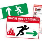 L'importance de la signalétique incendie